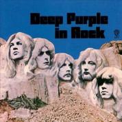 Deep Purple: In Rock - Plak
