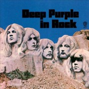 Deep Purple: In Rock - Plak