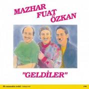 MFÖ: Geldiler - CD