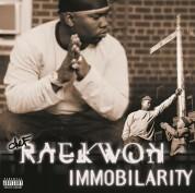 Raekwon: Immobilarity - Plak
