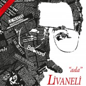 Zülfü Livaneli: Ada - Plak