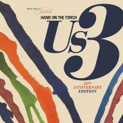 Us3: Hand On The Torch [2 CD][20th Anniversary Deluxe Edition] - CD