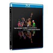 Rolling Stones: A Bigger Bang: Live On Copacabana Beach 2006 - BluRay