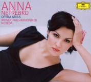 Anna Netrebko: Opera Arias - CD