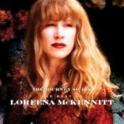 Loreena McKennitt: The Journey So Far - The Best Of Loreena McKennitt (30th Anniversary-Collection) - Plak