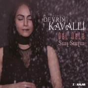 Devrim Kavalli: Dal Dala - CD
