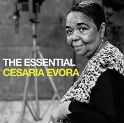 Cesaria Evora: The Essential - CD
