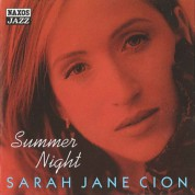 Cion, Sarah Jane: Summer Night - CD