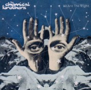 The Chemical Brothers: We Are The Night - CD