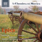 Classics at the Movies: Epics - CD