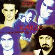 Kargo: Sevmek Zor - CD