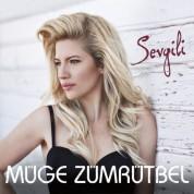 Müge Zümrütbel: Sevgili - CD