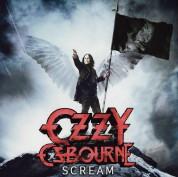 Ozzy Osbourne: Scream - Plak