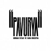 Korhan Futhacı, Kara Orkestra: Pavurya - CD