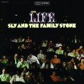 Sly And The Family Stone: Life - Plak