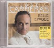 José Carreras: Belle Epoque - CD