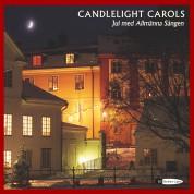 Allmänna Sången, Cecilia Rydinger Alin, Uppsala Chamber Orchestra: Christmas - Allmänna Sången - CD