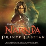 Çeşitli Sanatçılar: The Chronicles Of Narnia - CD