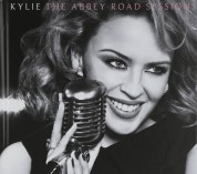 Kylie Minogue: The Abbey Road Sessions (Limited Casebound Book Edition) - CD