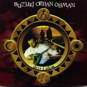 Buzuki Orhan Osman: Devri Alem - CD