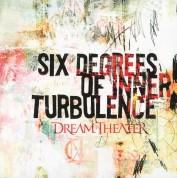 Dream Theater: Six Degrees Of Inner Turbulence - Plak