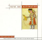 Murat Ses: Automaton - CD