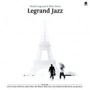 Michel Legrand, Miles Davis: Legrand Jazz - Plak