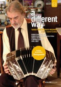 Rodolfo Mederos: A Different Way. Tango with Rodolfo Mederos (A Film by Gabriel Szollosy) - DVD