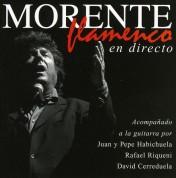 Enrique Morente: Flamenco En Directo - CD