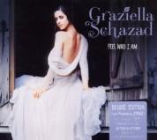 Graziella Schazad: Feel Who I Am - CD