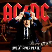 AC/DC Live At River Plate - Plak