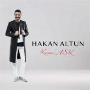 Hakan Altun: Konu Aşk - CD