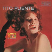 Tito Puente: Dance Mania - Plak