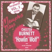 Howlin' Wolf: Memphis Days Vol.2 - Plak