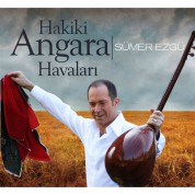 Sümer Ezgü: Hakiki Angara Havaları - CD