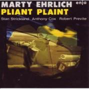 Marty Ehrlich: Pliant Plaint - CD