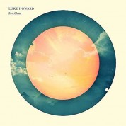 Luke Howard: Sun, Cloud - Plak