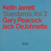 Keith Jarrett, Gary Peacock, Jack DeJohnette: Standards, Vol. 2 - CD