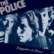 Police: Reggatta De Blanc - Plak