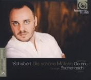 Matthias Goerne, Christoph Eschenbach: Schubert: Die schöne Mullerin - CD