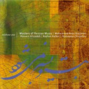 Kayhan Kalhor: Without You - CD