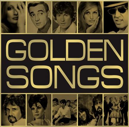 Çeşitli Sanatçılar: Golden Songs - Plak