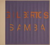 Gilberto Gil: Gilbertos Samba - CD