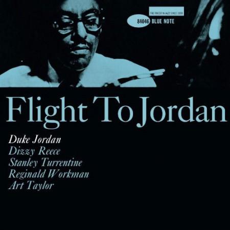 Duke Jordan: Flight To Jordan - Plak
