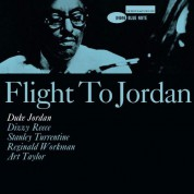 Duke Jordan: Flight To Jordan - Plak