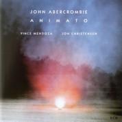 John Abercrombie, Vince Mendoza, Jon Christensen: Animato - CD