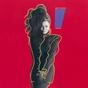 Janet Jackson: Control - Plak