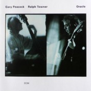 Gary Peacock, Ralph Towner: Oracle - CD