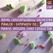 Mariss Jansons, Royal Concertgebouw Orchestra: Mahler: Symphony 1 - SACD