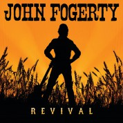 John Fogerty: Revival - CD